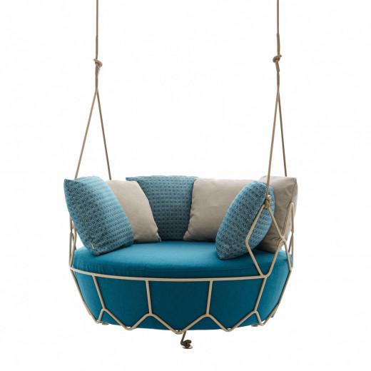 Swing sofas