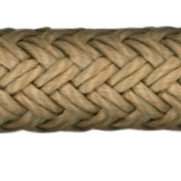 Nautic rope sand.