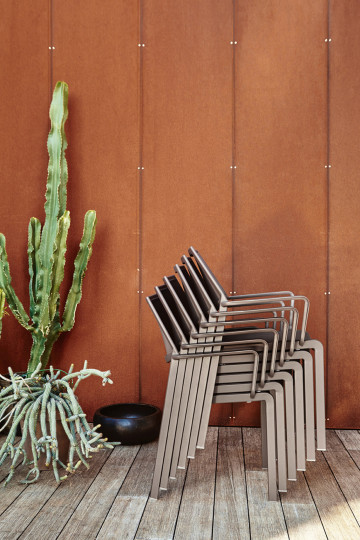 Chairs Art. 9760 / 3