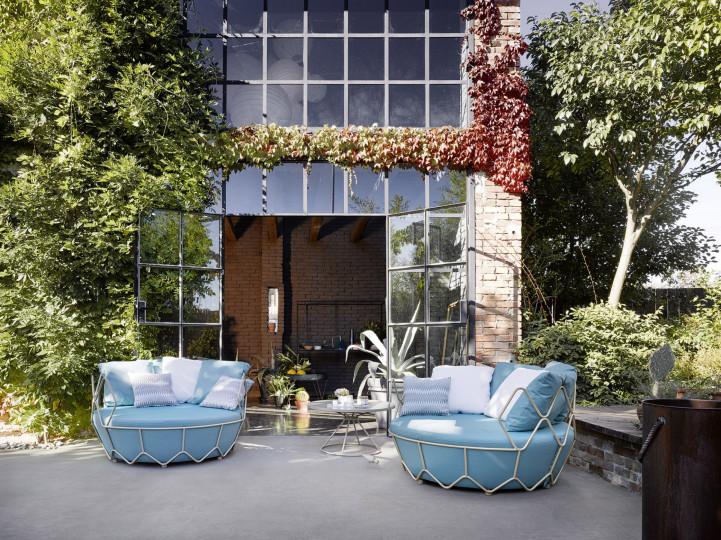 Sofas Art. 9882 / 2