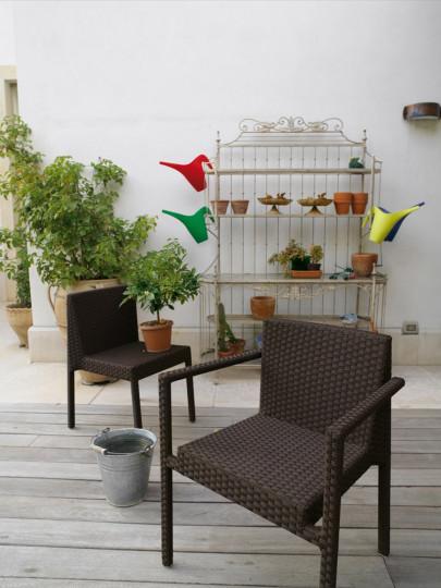 Chairs Art. 9540 / 2