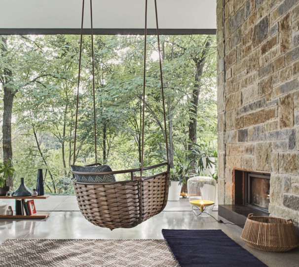 Swing sofas Art. 9770 / 5