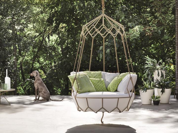 Swing sofas Art. 9881 / 1