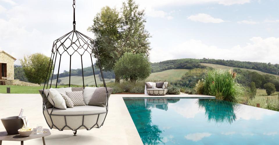 Swing sofas Art. 9881 / 6