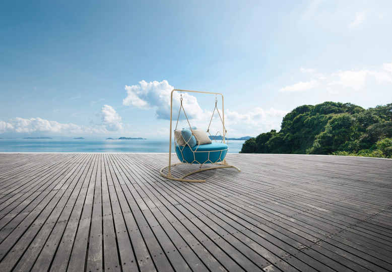 Swing sofas Art. 9884 / 1