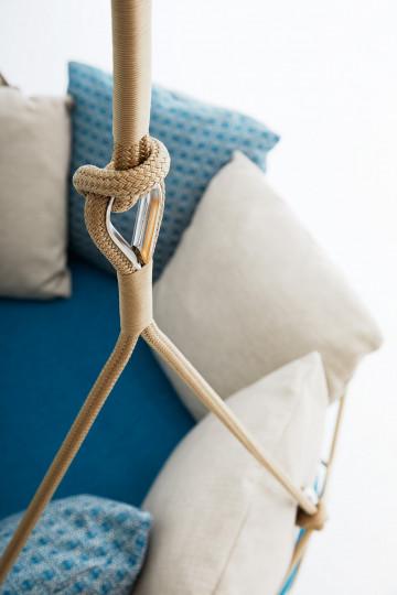 Swing sofas Art. 9884 / 2