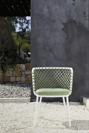 Chairs Art. 4371 / 2