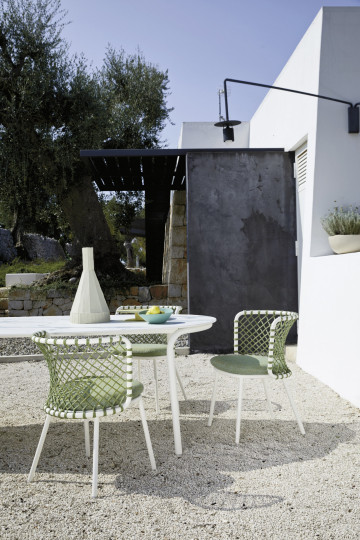 Chairs Art. 4371 / 1
