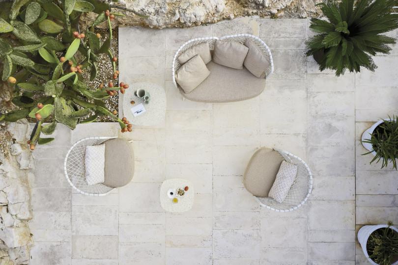 Sofas Art. 4382 / 4