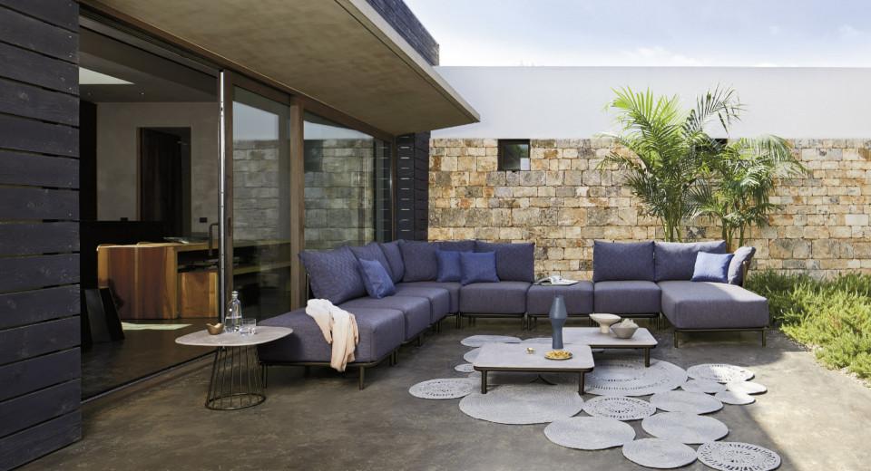 Sofas Art. 4434 / 3