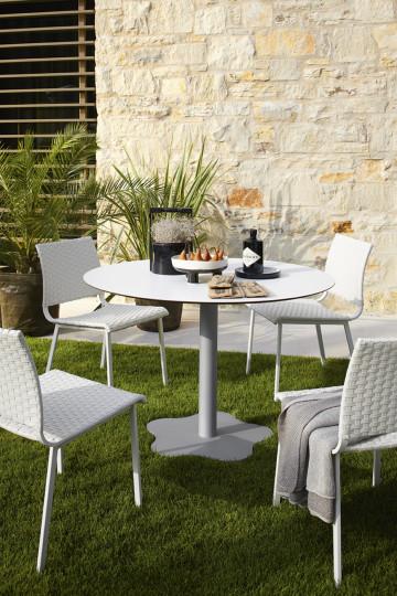 Bistrot tables Art. 9586 / 2