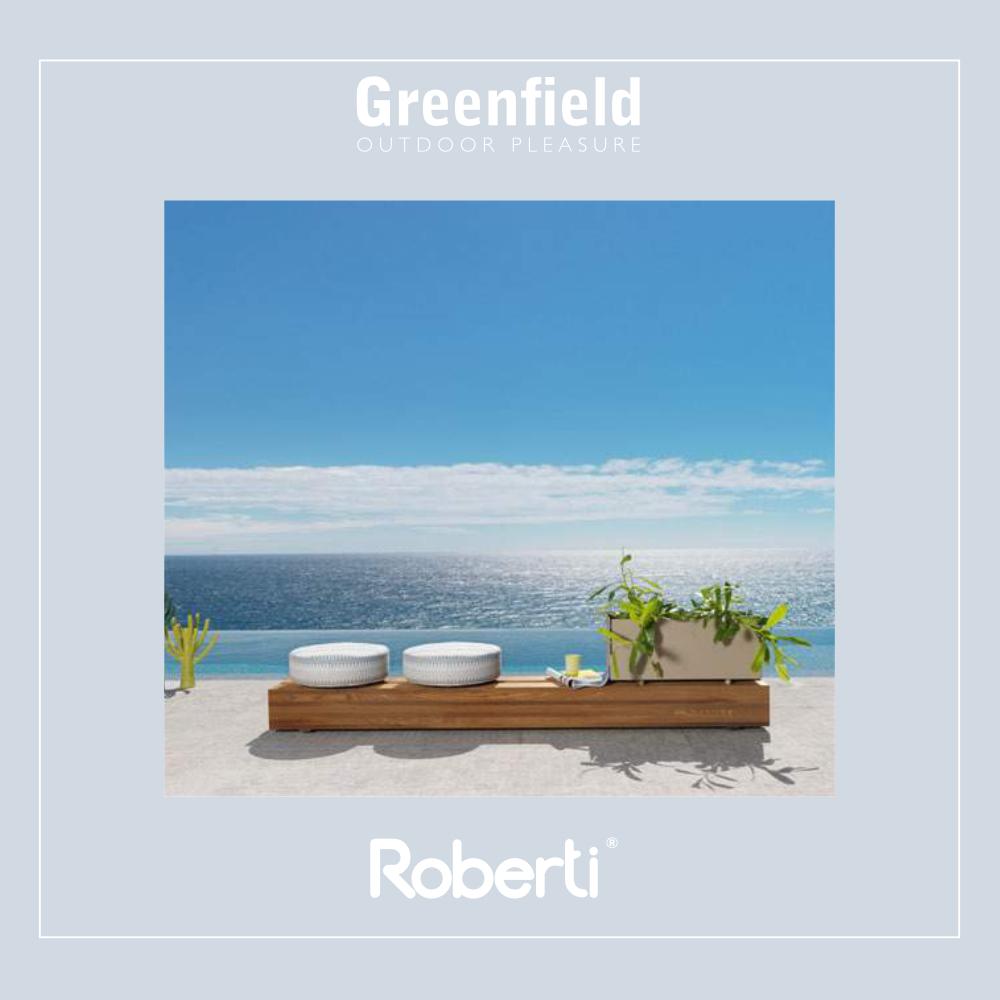 Greenfield leaflet